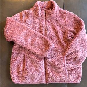 gently use UNIQLO sweatshirt .